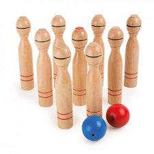 Legler Kegelspiel groß (1062)