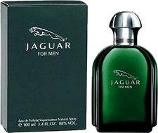 Jaguar Fragrances Jaguar Eau De Toilette (100ml)