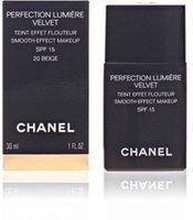 Chanel Perfection Lumière Velvet - 20 Beige (30 ml)