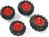 Rolly Toys rollyTrac Air Tyres (409853)
