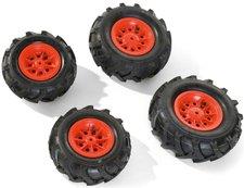 Rolly Toys rollyTrac Air Tyres (409853)
