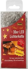 Idena LED-Lichterkette 30er klar (8582074)