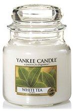 Yankee Candle Housewarmer White Tea white (411g)