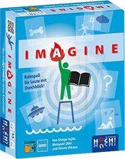 Huch Imagine