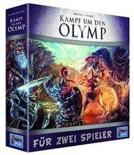 Lookout Games Kampf um den Olymp