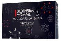 Biotherm Homme Aquapower Set (FC 75ml + SF 50ml + SG 75ml +BB)