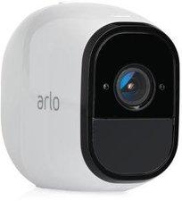 Netgear Arlo Pro Smart VMS4230 Sicherheitssystem mit 2 Kameras