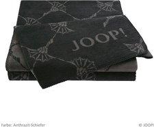 Joop! Cornflower Allover 150x200cm graphit/rauch