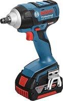 Bosch GDS 18 V-EC 250 Professional 2 x 5,0 Ah in L-Boxx (0 601 9D8 104)