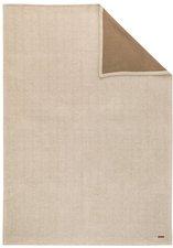 S.Oliver Doubleface Jacquard-Decke 140x200cm
