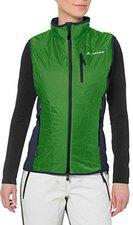 Vaude Women's Sesvenna Vest parrot green