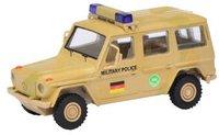 Schuco Wolf G ISAF (452625600)