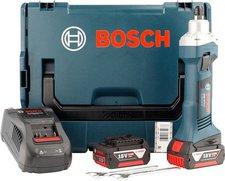 Bosch GGS 18 V-LI Professional (2 x 6,0 Ah in L-Boxx)