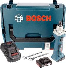 Bosch GGS 18 V-LI Professional (1 x 2,0 Ah in L-Boxx)