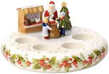 Villeroy & Boch Christmas Toys Memory Adventsleuchter