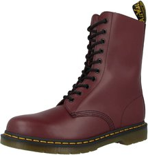 Dr. Martens 1490 cherry red smooth