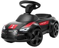 Audi Junior quattro Motorsport Rutschauto