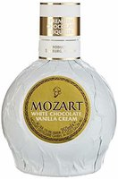 Mozart White Chocolate Vanilla Cream 0,35l 15%