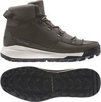 Adidas Climawarm CP Winterpitch Mid black/scarlet/ch solid grey