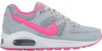 Nike Air Max Command Flex (GS) wolf grey/white/pink blast