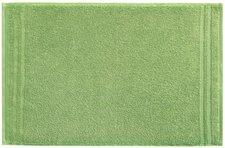 Vossen Vienna Style Supersoft Gästetuch mid green (30x50cm)