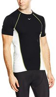 Mizuno Virtual Body Tee Men