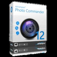 ashampoo Photo Commander 12 (Multi) (ESD)