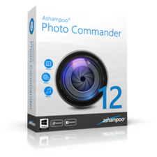 ashampoo Photo Commander 12 (Multi) (ESD)