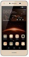 Huawei Y5 II Sand Gold ohne Vertrag