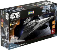 Revell Build & Play Imperial Star Destroyer (06756)