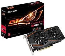 GigaByte GV-RX480
