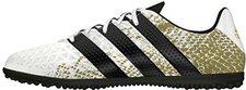 Adidas Ace 16.3 TF J white/core black/gold metallic