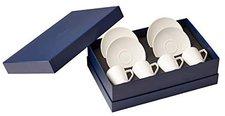 Villeroy & Boch La Classica Nuova Espresso Set 8-teilig