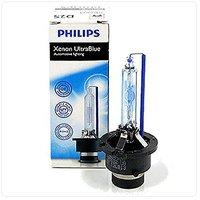 Philips BlueVision Ultra D2S (85122XUBC1)