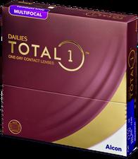 Alcon Dailies Total 1 Multifocal -7,25 (90 Stk.)