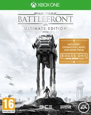 Star Wars: Battlefront - Ultimate Edition (Xbox One)