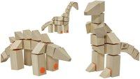 Beluga Docklets Dinosaurs Set