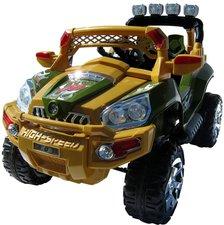 Actionbikes Kinder Elektroauto Jeep 801 Sahara