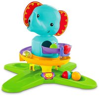 Fisher-Price Silly Safari Elefant