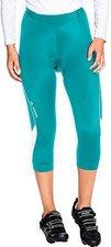 Vaude Women's Advanced 3/4 Pants II reef