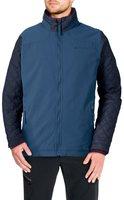 Vaude Men's Cyclist Padded Jacket fjord blue