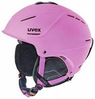 Uvex P1us pink mat