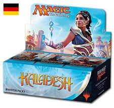 Magic Magic The Gathering Kaladesh Booster Display 36 Stück deutsch