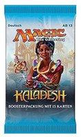 Magic Kaladesh Booster Pack deutsch