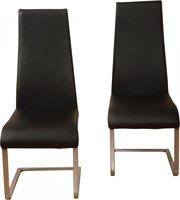 Heinz Hofmann Furniture Schwingstuhl 2er-Set
