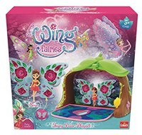 Goliath Wing fairies - Fairy Door Playset