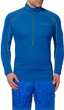 Vaude Men's La Luette Shirt hydro blue/green