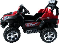 Actionbikes Kinder Elektroauto Jeep 801