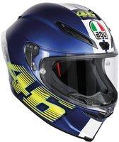 AGV Corsa VR46 blau