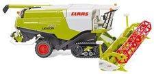 Wiking Claas Lexion 770 TT Mähdresch. mit V 1050 Getreidevorsatz (038912)